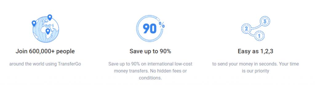 FireShot Capture 197 Fast Cheap Money Transfers with TransferGo  https   www.transfergo.com en 1024x277 - Crypto.com Visa Card Platform Adds XRP; TransferGo Flaunts 90% Savings In Terms Of Costs With Ripple