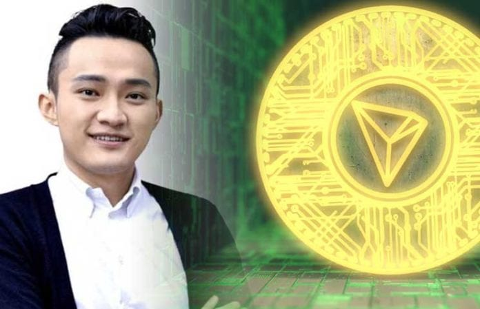 Justin Sun Says That More Exchanges Are to Come to the Tron Foundation Calling It A Top Priority 696x449 1 - Justin Sun Celebrates Over 500K Tron Mainnet Accounts After Offering To Sponsor A Debate Event Between Vitalik Buterin And Nouriel Roubini