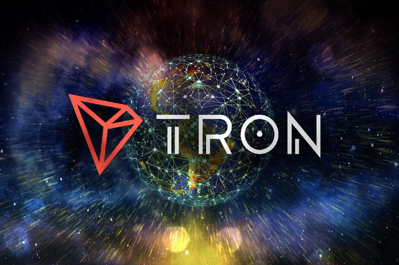 New Transactions High for TRON and over 136k Accounts - New Tron Payment Platform Poppy Brings TRX To Stores All Over The World