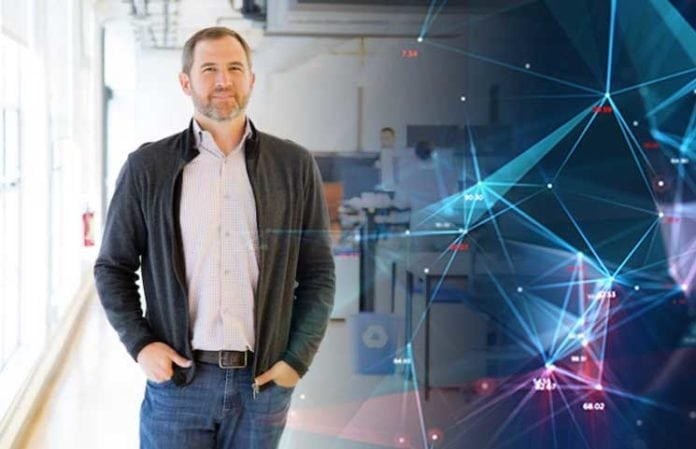 Ripple CEO Brad Garlinghouse is Holding an AMA at 6pm EST 696x449 - Ripple's Brad Garlinghouse Addresses Globalization, The Internet Of Value And More – Ripple Is Not Trying To Replace Banks