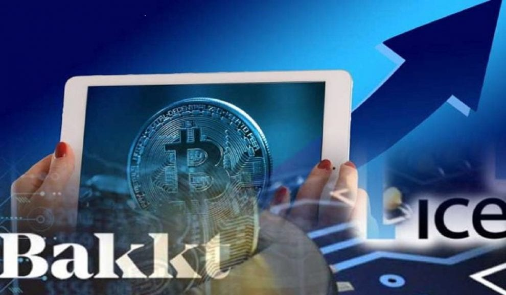 bakkt 12345 990x578 - Bakkt's Official Launch Date Is Set – The Crypto Platform Begins Trading Bitcoin Daily Futures On December 12