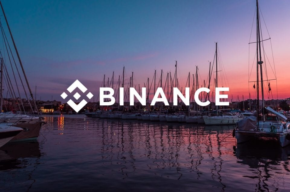 blog 2 - Binance Participates In Malta's DELTA Summit As BCF Gathers Support, Reports NASDAQ