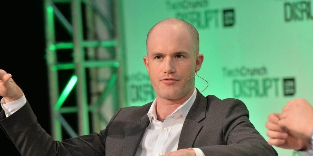 coinbase 1024x512 - Coinbase's Valuation Might Quadruple And Reach $8 Billion After Hedge Fund Investment