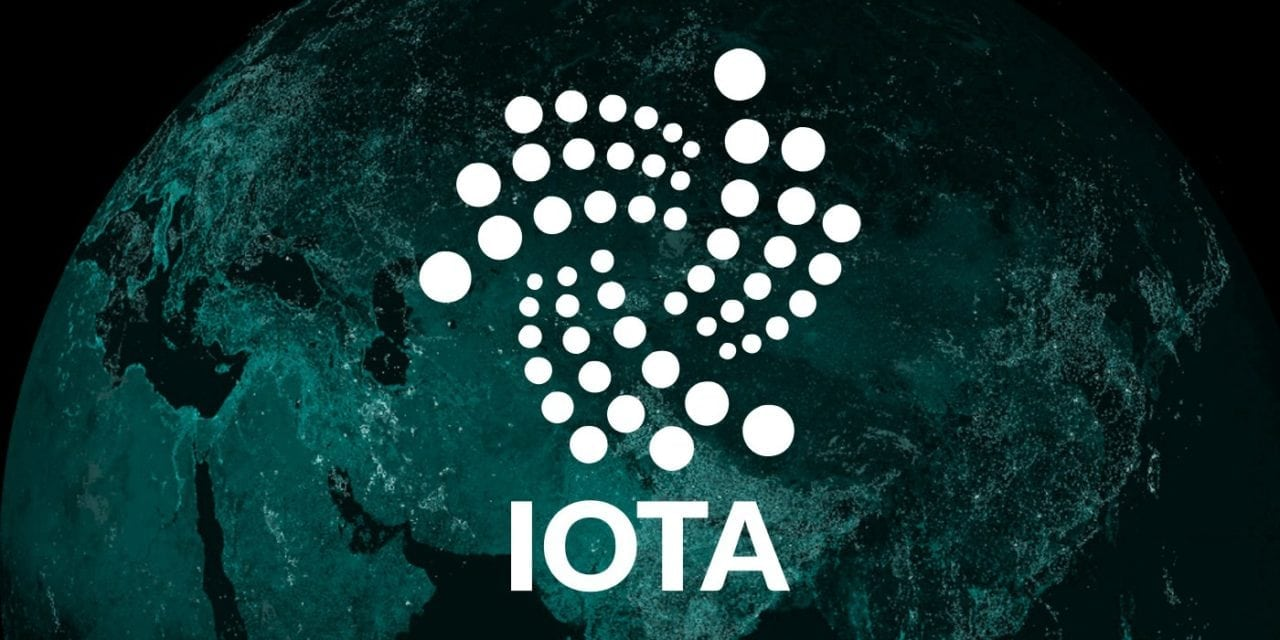 iota guide 1280x640 1 1 - IOTA's New Feature Makes It Similar To PayPal: Send And Receive Payments Via E-Mail Addresses