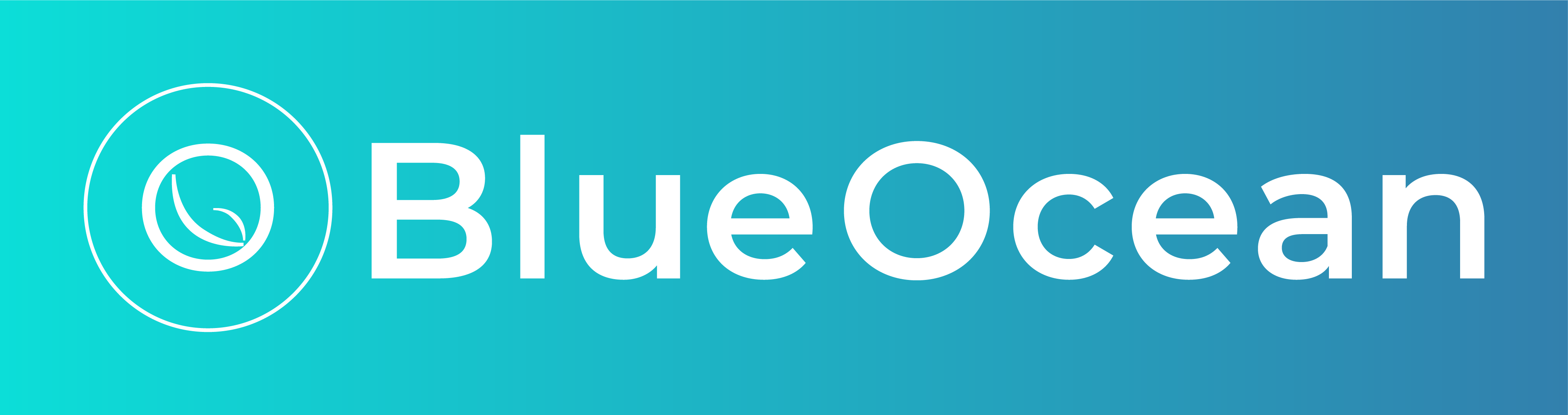logogradient 2 - BlueOcean Ventures II Is The First Tokenized Medtech VC Fund In The World -Supporting Innovation In The Health Sector