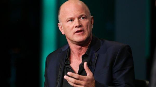 mike novogratz on bitcoin btc and crypto market - Bitcoin (BTC) to Rally In Q1 2019 As All The Cryptos Are Safe, According to Mike Novogratz