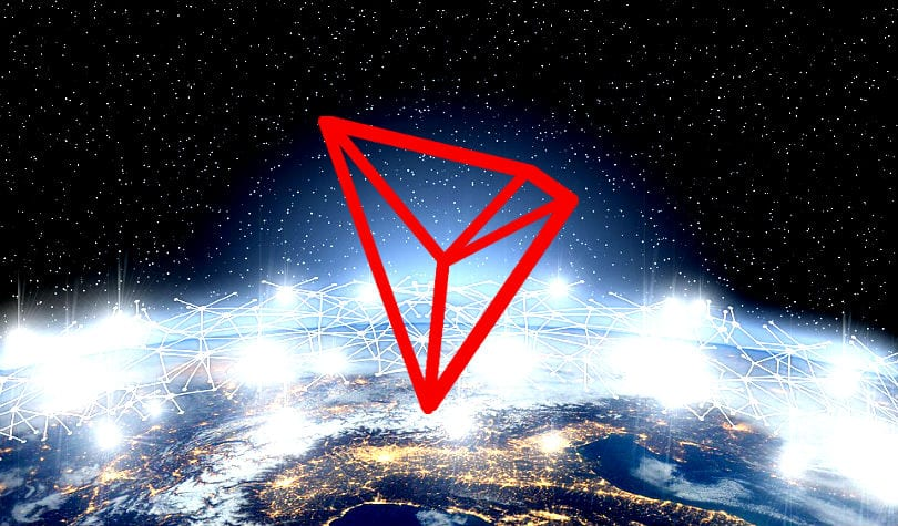 tr0o9sidfjas - Tron's Developments And Achievements Keep Pouring And The Community Prepares For Massive Adoption