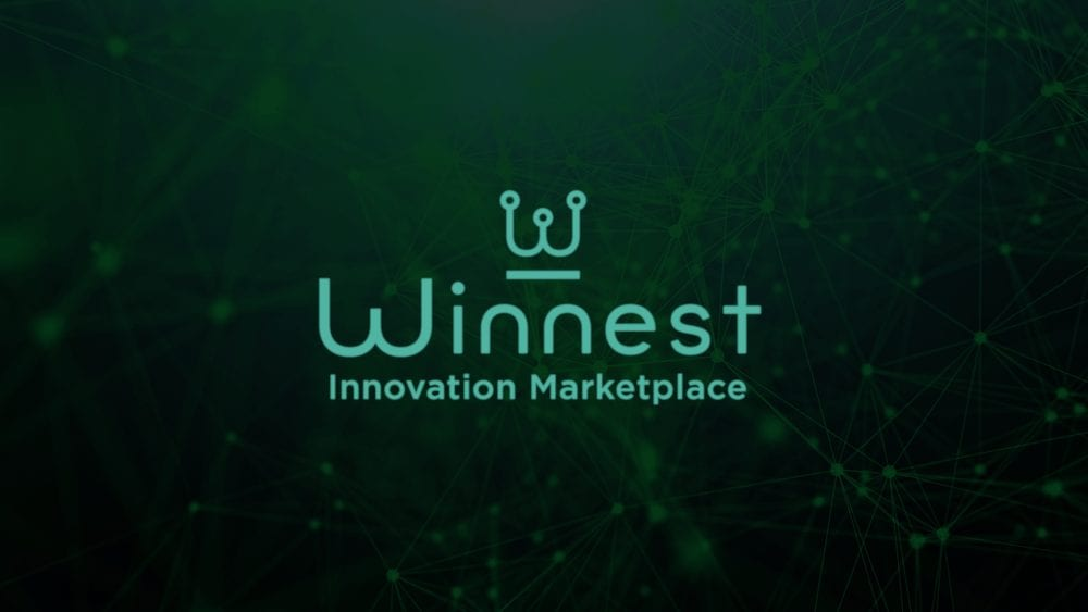 winnest logo - Collaborative Economy Platform Winnest Announces Initial Coin Offering Dates
