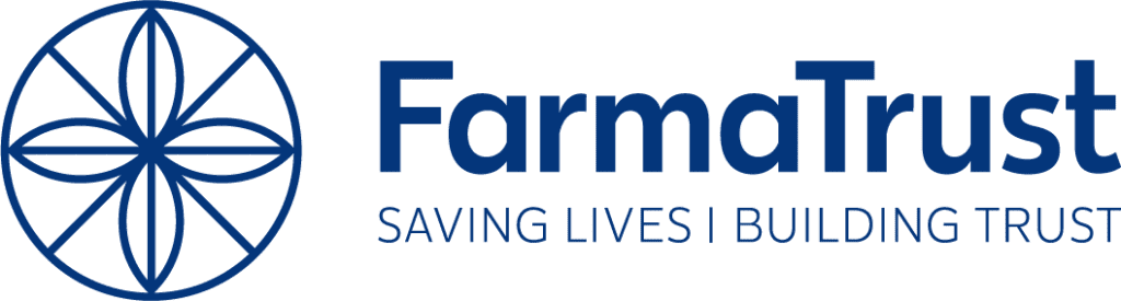 FarmaTrustLogo Karu Blue 1024x275 - FarmaTrust And The Mongolian Government Battle Counterfeit Drugs And Bring Pioneer Blockchain Tracking Solution In The Pharmaceutical Industry