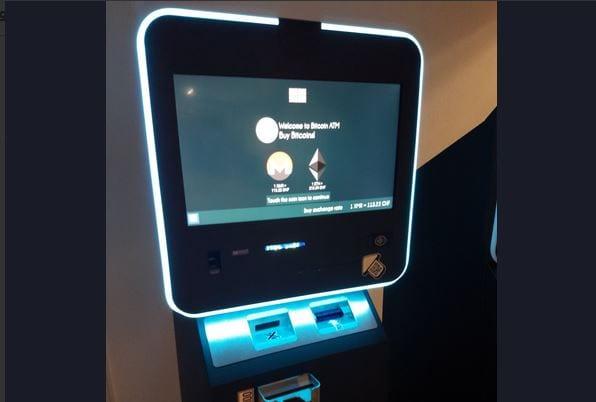 Monero On Bity ATMs