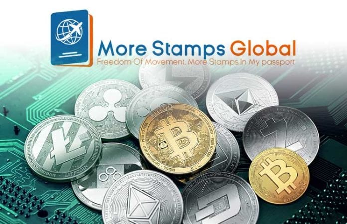 More Stamp Global A Traveling Agency That Accepts 40 Cryptocurrencies To Tour The World 696x449 - Crypto Travel Agent More Stamps Global Is Disrupting The Travel Industry Positively While Paving The Way For Crypto Adoption