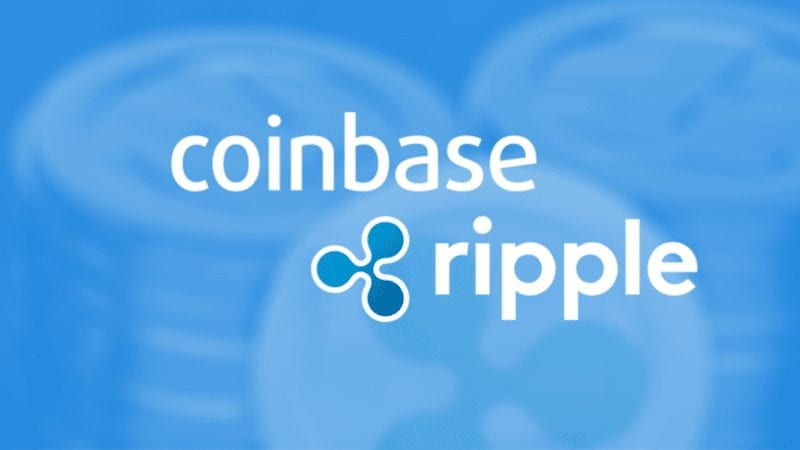 Ripple Coinbase 1 - Ripple (XRP), Coinbase Invest In Start Up Revolutionising US Securities Industry