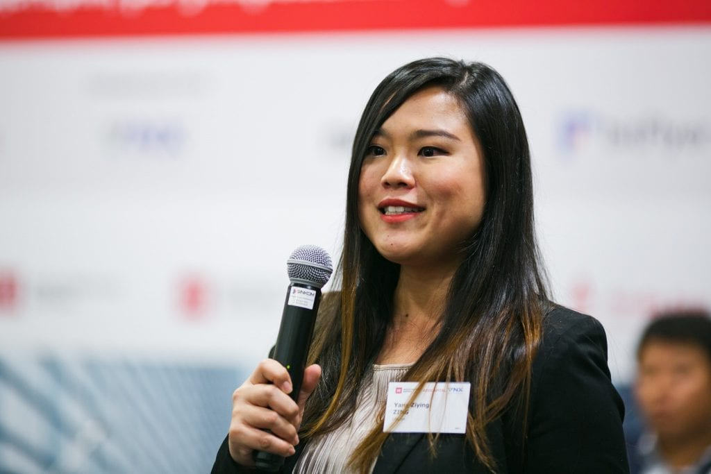 SMR 7262 copy 2 1024x683 - VNX Exchange Expands Its Activity And Liquidity-Related Solution In Asia With Zing Yang As New Senior Vice President