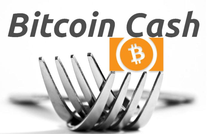 bitcoin cash hard fork - Bitcoin Cash (BCH) Price Skyrocketed By 15% Ahead Of The Scheduled Hard Fork