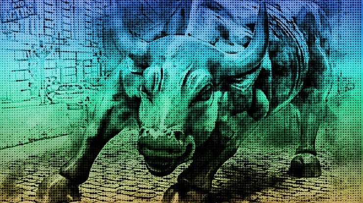 bull - Binance CEO Expects A Massive Crypto Bull Run Sooner Or Later - Institutional Interest Could Be The Catalyst