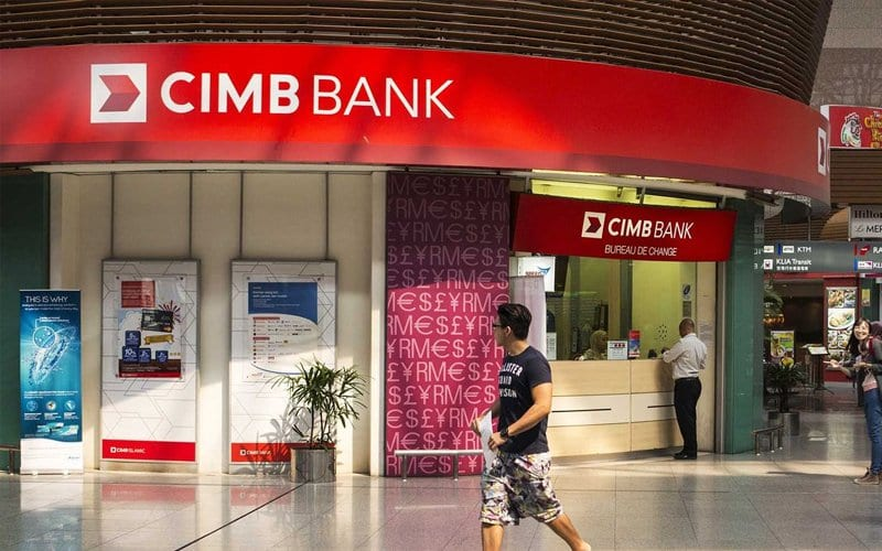 cimb bank bloomberg news - Ripple Teams Up With One Of Asia's Largest Banks, CIMB, To Power Instant Cross-Border Payments