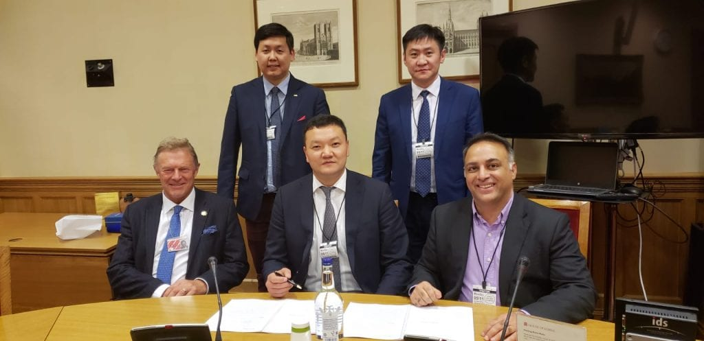 farma mong 1 1024x497 - FarmaTrust And The Mongolian Government Battle Counterfeit Drugs And Bring Pioneer Blockchain Tracking Solution In The Pharmaceutical Industry