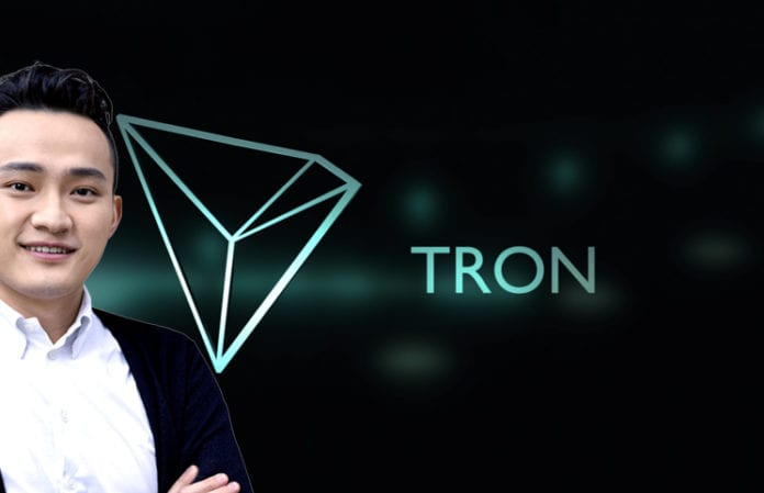 Image result for TRON FOUNDATION