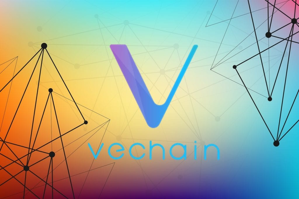 vechain 1 - The Blockchain Technology Penetrates The Fashion World: H&M Empire Gives VeChain A Try