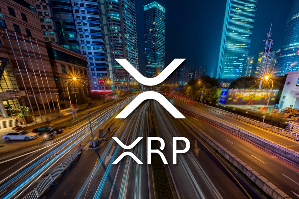 "xrp surge concept - XRP Is ""Bitcoin 2.0"", Says Ripple's Chief Market Strategist Cory Johnson"