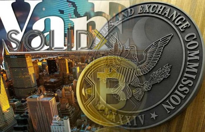 Bitcoiners Expect the Worst Hope for Best with VanEck SolidX Bitcoin ETF from SEC 696x449 - SEC Pushed The Deadline For The Decision On VanEck-SolidX Bitcoin ETF Once More