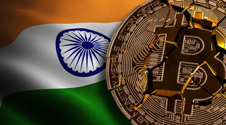 India bans cryptocurrencies large - The Indian Government Set A Committee To Look Into The Regulation And Legalization Of Crypto