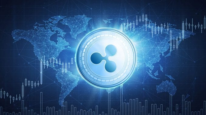 Ripple XRP 1 - Ripple Teams Up With GMT, Israel's Largest Financial Services Company
