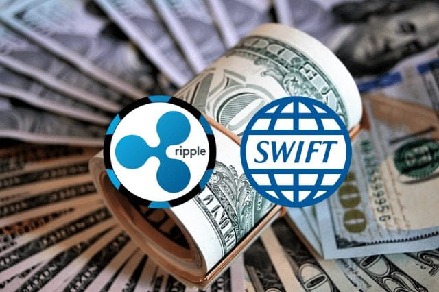 Ripple XRP vs SWIFT - SWIFT Competes With Ripple Using A New Cross-Border Payment System That Could Eliminate Delays & Errors