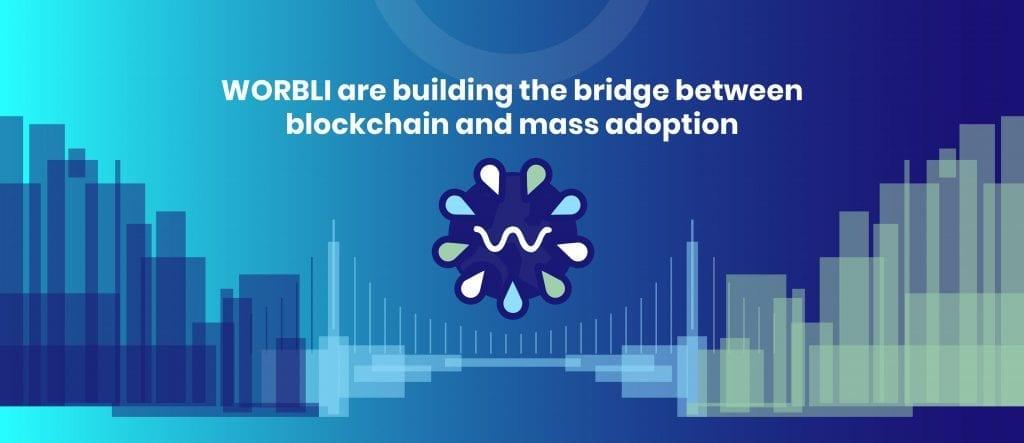 Shortpaper Images WORBLI bridge 2 1024x443 - Enhancing Blockchain Banking Adoption: WORBLI Begins Its 1 Billion Token ShareDrop Event