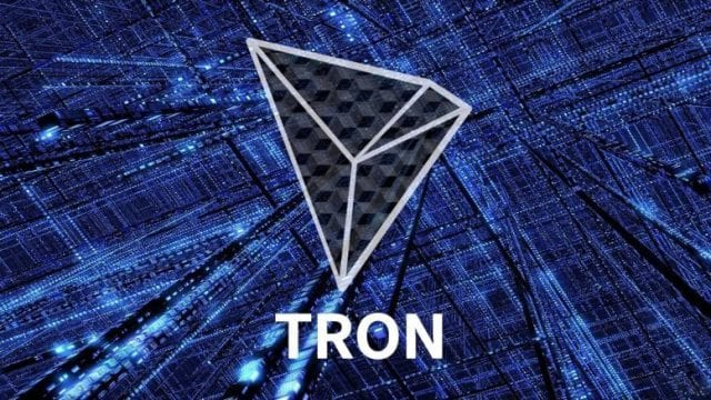 Tron vSport - Tron Announces The Completion Of Phase Four Of The Tronics Support Plan; Gives Back Over 96 Million TRX To Supporters