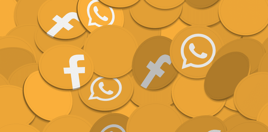 facebook whatsapp coins - Facebook Could Create The Ideal Crypto Mix With 2 Ingredients: WhatsApp And A New Stablecoin