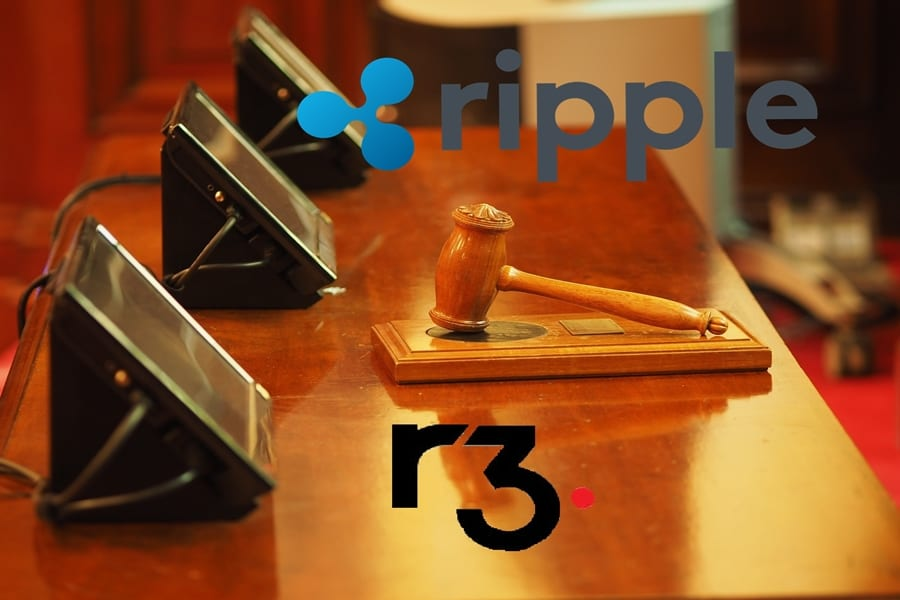 judge 1587300 1920 - Blockchain Software Company R3 Adds XRP As The First Crypto For Its Universal Payments DApp