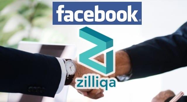 zilliqa facebook - Finally, Zilliqa (ZIL) Responds Over Rumored Facebook Partnership