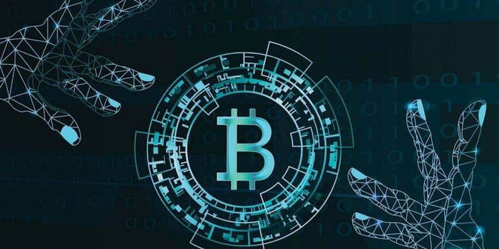 20180517183252 bitcoin - NASA Supports Real-World Application Of The Bitcoin Blockchain Tech: Fighting Cyberattacks In Aerospace