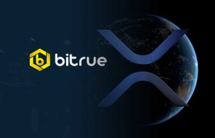 Crypto Exchange Bitrue Launches 4 New XRP Pegged Markets 696x449 - XRP Liquidity Increases:Bitrue Pairs Ripple's Token With EOS, VeChain (VET), NEM (XEM) And Polymath (POLY)