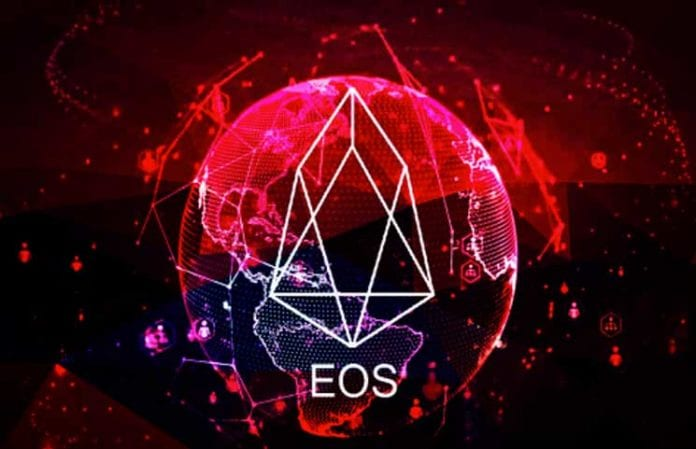 EOS Alliance Launches and Wants to Unlock EOS Full Potential 696x449 - QTUM Surpasses Ripple's XRP In Terms Of Transactions Per Second: Qtum Blockchain System Breaks 10,000 TPS