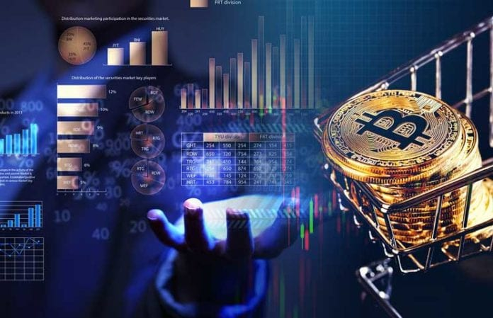 Industry Experts 16 Prediction for the Future of Bitcoin Price 696x449 - Six Insane Crypto Market Scenarios For 2019: ETH Drops To $1, BTC Surges To $200K, NASDAQ Takes Over Binance And More