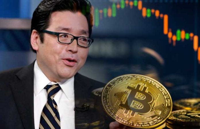 Infamous Bitcoin Price Predicter Fundstrat CEO Tom Lee Halts All Future BTC Value Forecasts 696x449 - Tom Lee Maintains His Prediction That Bitcoin (BTC) Will Hit $25K - Potential Catalyst For A Price Surge