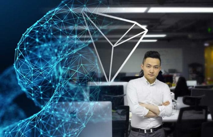 Justin Sun The Tron TRX Project is Writing Blockchain History Right Now 696x449 1 - Tron (TRX) Reveals BitTorrent Features To Trigger BTT Adoption – A New Live Stream Service Could Compete With Netflix And YouTube