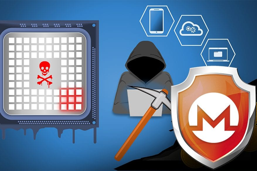 Monero Launches Initiative to Combat Cryptocurrency Mining Malware - Monero (XMR), Reportedly The World's Most Illegally Mined Crypto
