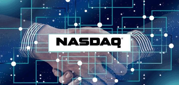 Nasdaq dépose un brevet pour un système de stockage de données basé sur une Blockchain - NASDAQ Invests In Symbiont Blockchain Platform And Supports Mass Adoption