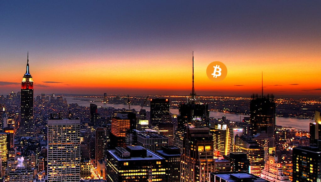 NewNYCov 1 - Bitcoin Adoption Intensifies: Chicago Aims To Become A Trading Hub For Crypto As 30 BTC ATMs Will Launch Soon