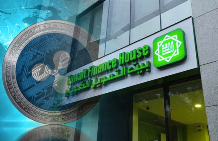 Ripple's New Partnership with Kuwait Finance House 696x449 - Ripple Powers Instant International Transfer, A Zero Fees Service For The KuwaitFinance House