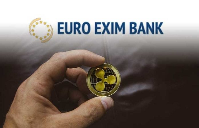 Ripple Announces Euro Exim Bank in London to Be First Official Bank Endorsing XRP and Five More Partnerships 696x449 - Ripple Over SWIFT: Euro Exim Bank Starts Using xRapid For Cross-Border Payments After A Transaction Gets Lost On SWIFT