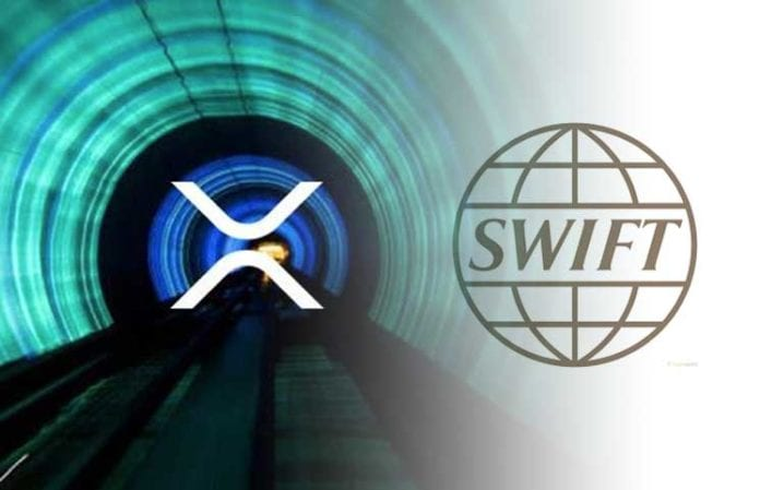 Ripple Shows its Differences With SWIFT and Pushes for Real Time Remittances 696x449 - XRP Adoption Enhances As 27 Confirmed Companies Will Start Using Ripple's Digital Asset - 13 Companies To Use xRapid