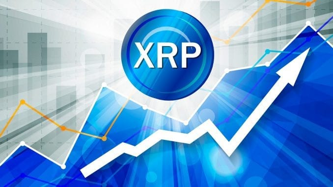 Ripple XRP News – Can Ripple XRP gain even more Ripple XRP technical price analysis September 19 2018 678x381 - Forbes Includes Ripple, Gemini, Coinbase And More In The Most Innovative Fintech Companies Of 2019