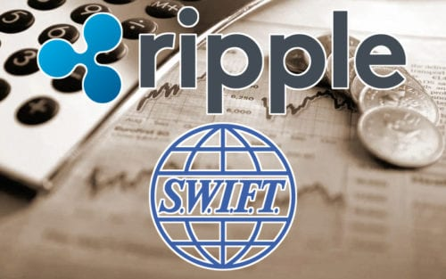 Ripple i SWIFT 500x313 - Ripple Over SWIFT: Euro Exim Bank Starts UsingxRapid For Cross-Border Payments After A Transaction Gets Lost On SWIFT