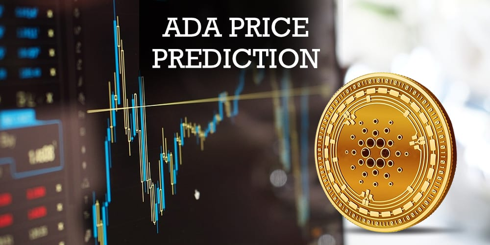 Cryptocurrency cardano price prediction
