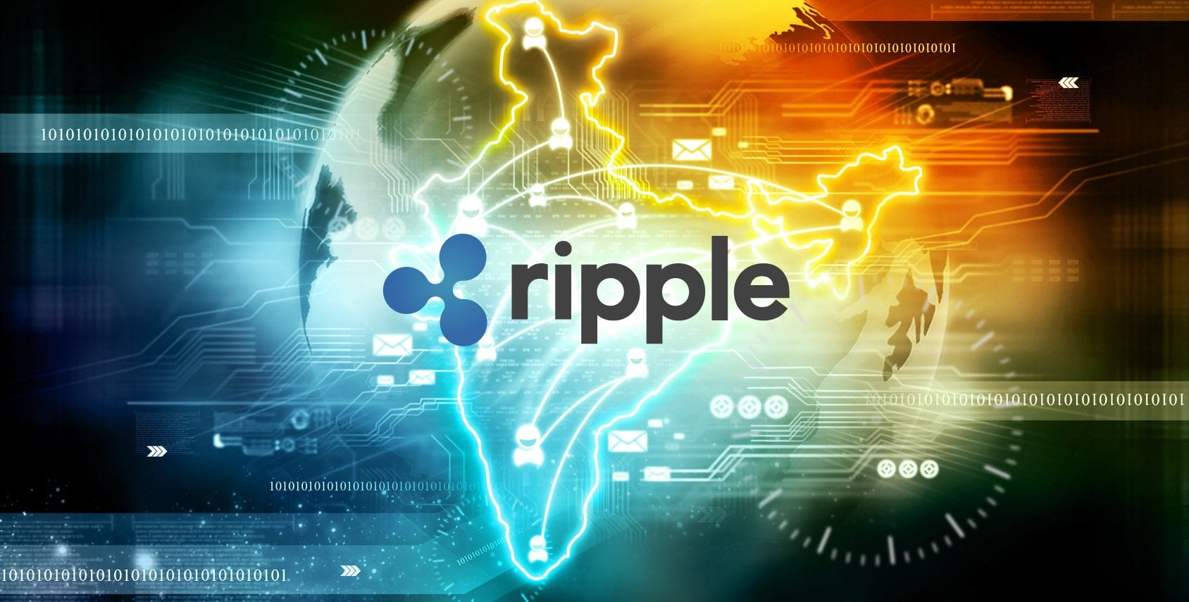 banknetwork - Ripple Donates $2 Million While Visa And Mastercard Reportedly Fight To Buy Ripple Partner, Earthport
