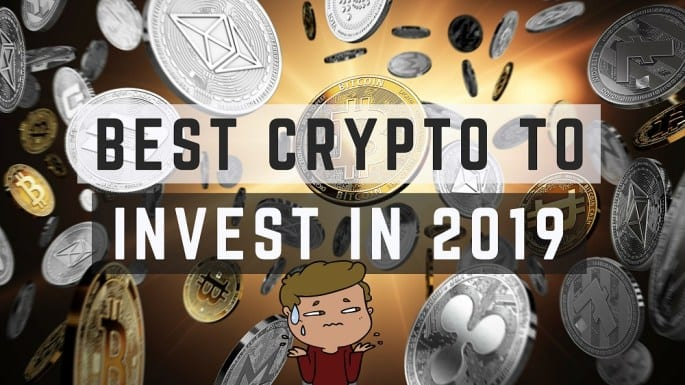 Best Cryptos For 2019 Best Featured Cryptos In 2019, According To Forbes: Ethereum, XRP